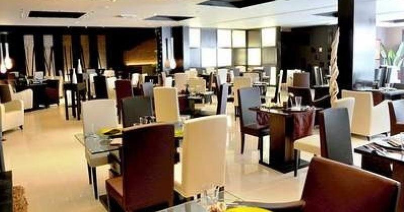 Restaurant Homa Tehran