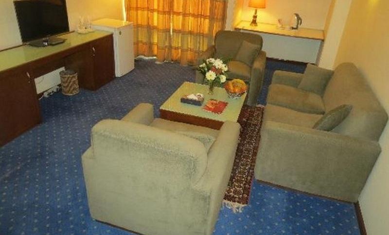 Room Homa Tehran