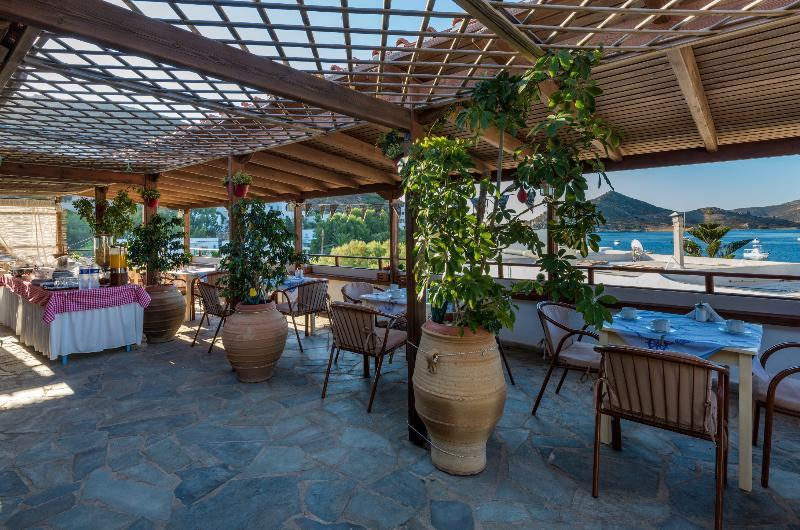 Restaurant Grikos Hotel
