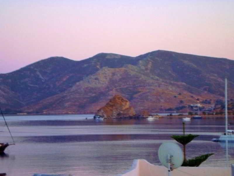 Terrace Grikos Hotel