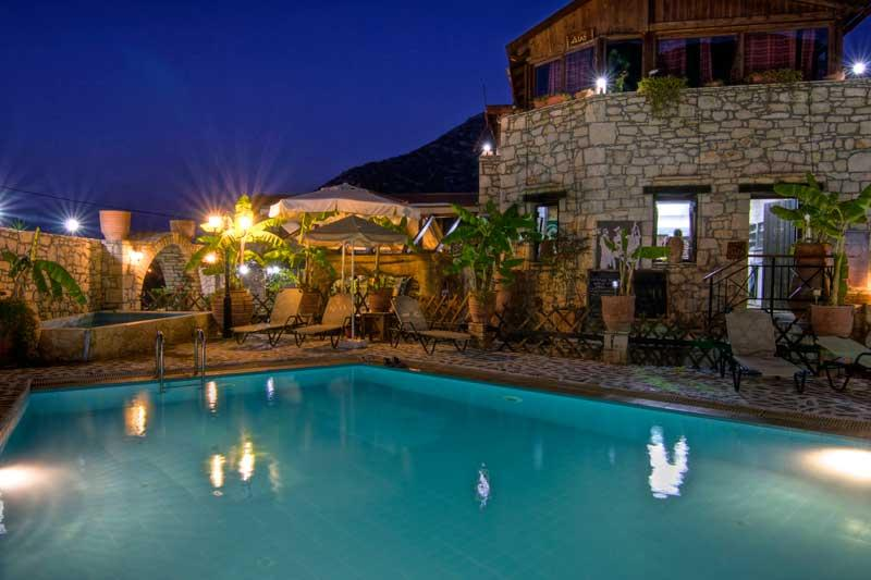 Petrino Horio - Hotel - 4