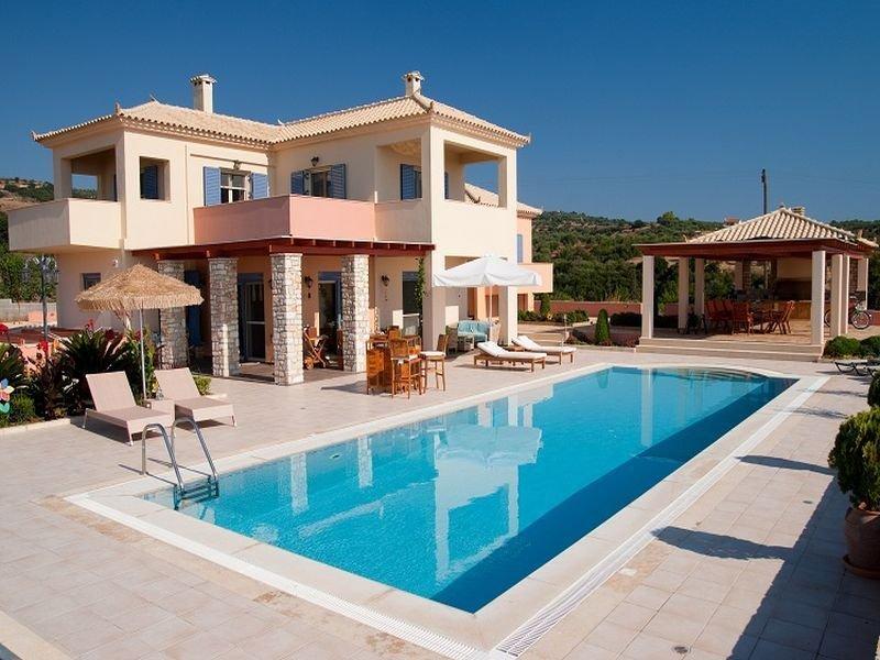 Villa Petalidi