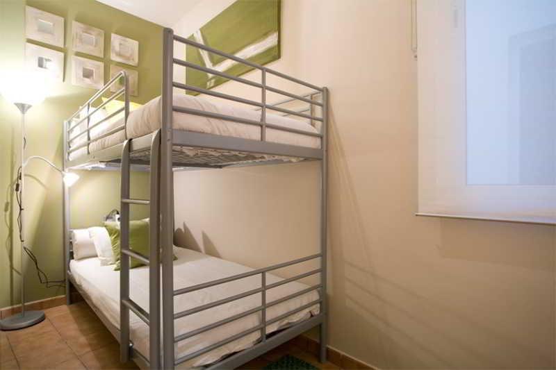 Ramblas Apartment