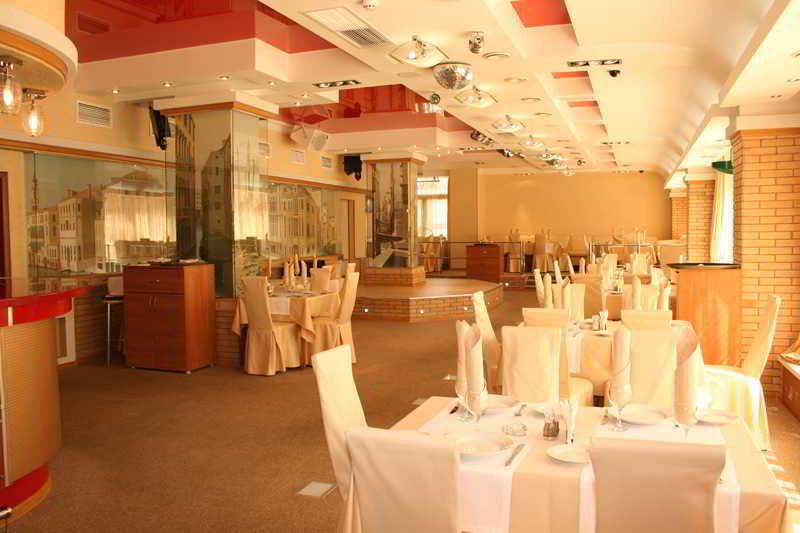 Restaurant Venec