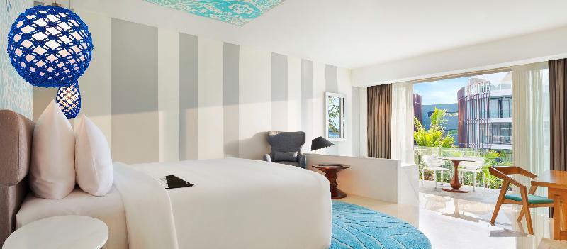 Room Le Meridien Bali Jimbaran