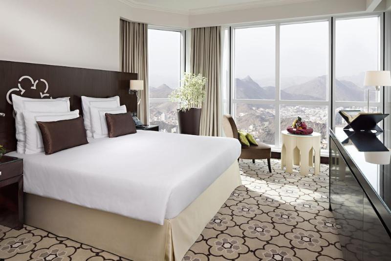 Room Swissotel Makkah