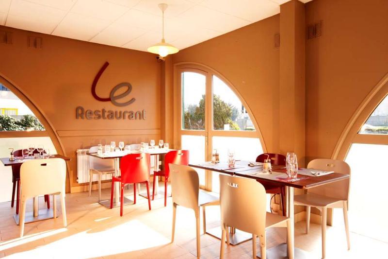 Restaurant Campanile Livry Gargan
