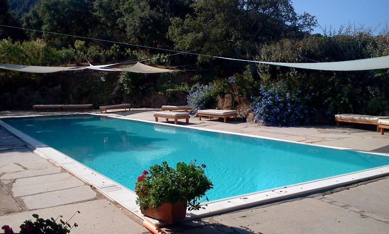 Pool Borgo Di Campagna
