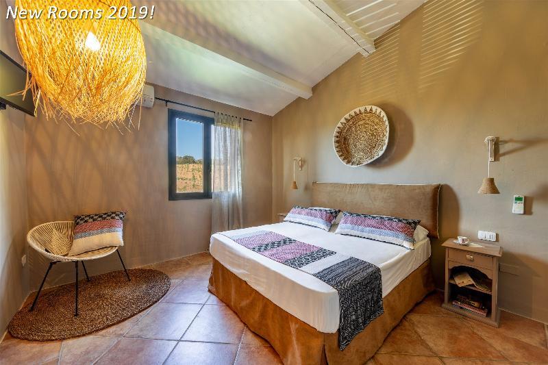Room Borgo Di Campagna
