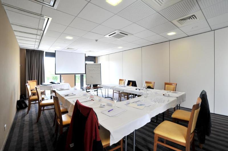 Conferences Balladins Brest