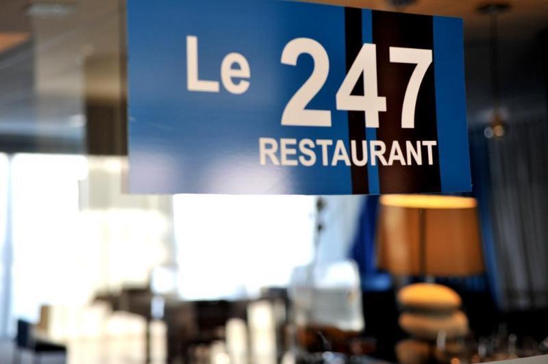 Restaurant Balladins Brest