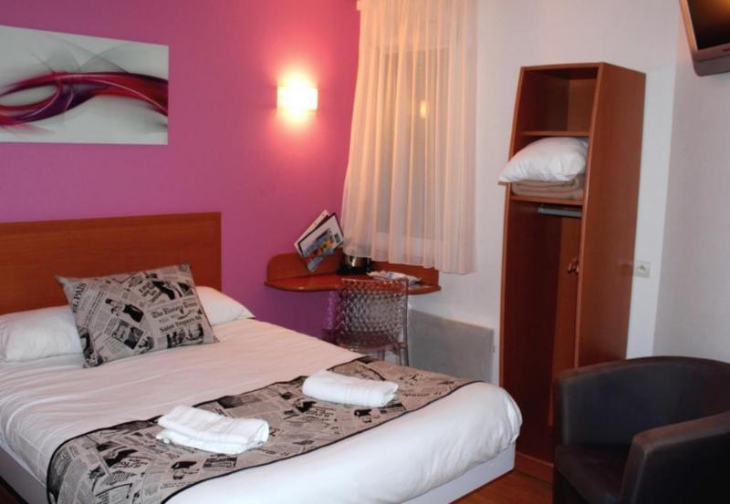 Room Balladins Brest