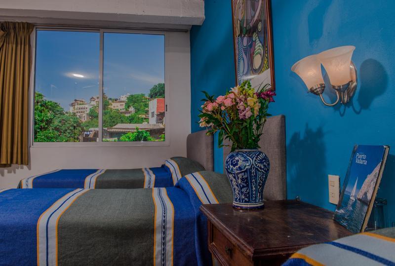 Room Tradicional Villa Del Mar
