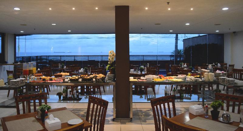 Restaurant Hotel São Luís Praiabella