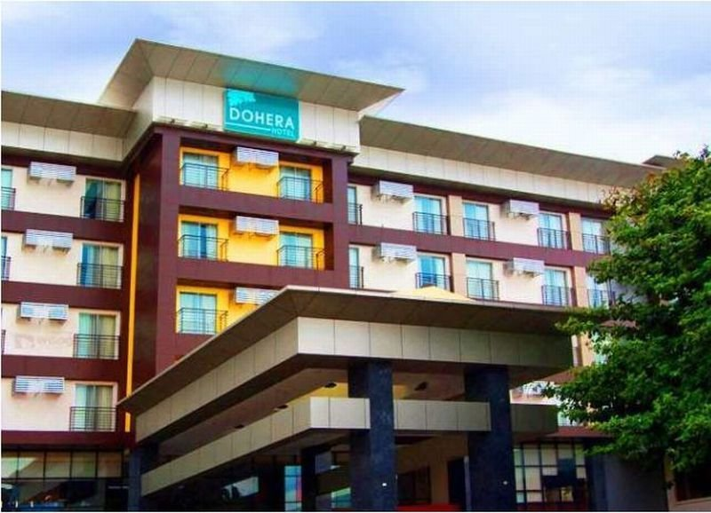 General view Dohera Hotel