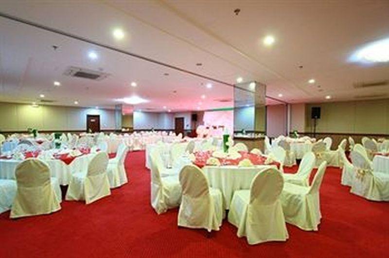 Conferences Dohera Hotel