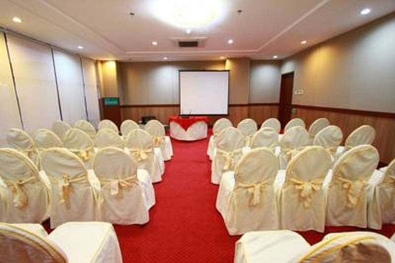 Conferences Dohera Hotel