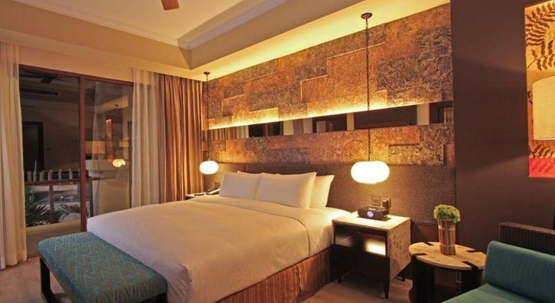 Room The Bellevue Resort, Bohol