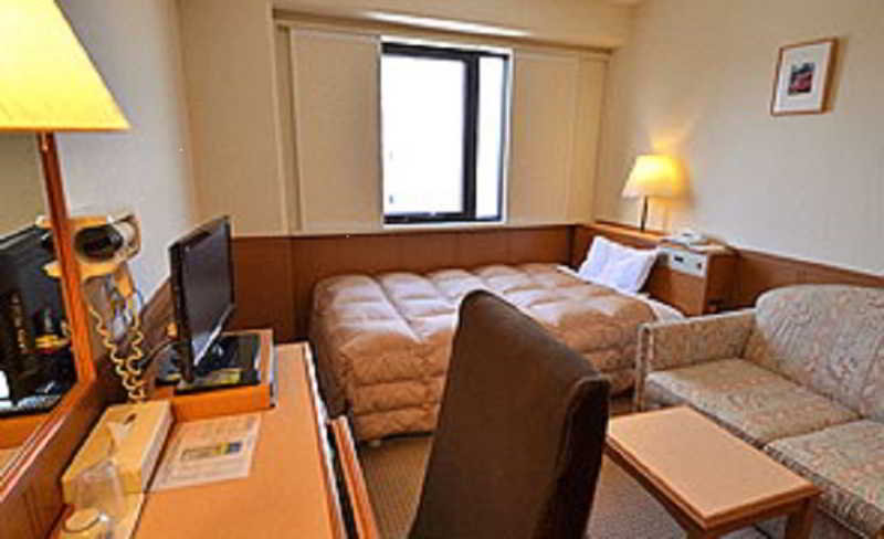 Room Kyoto Horikawa Inn