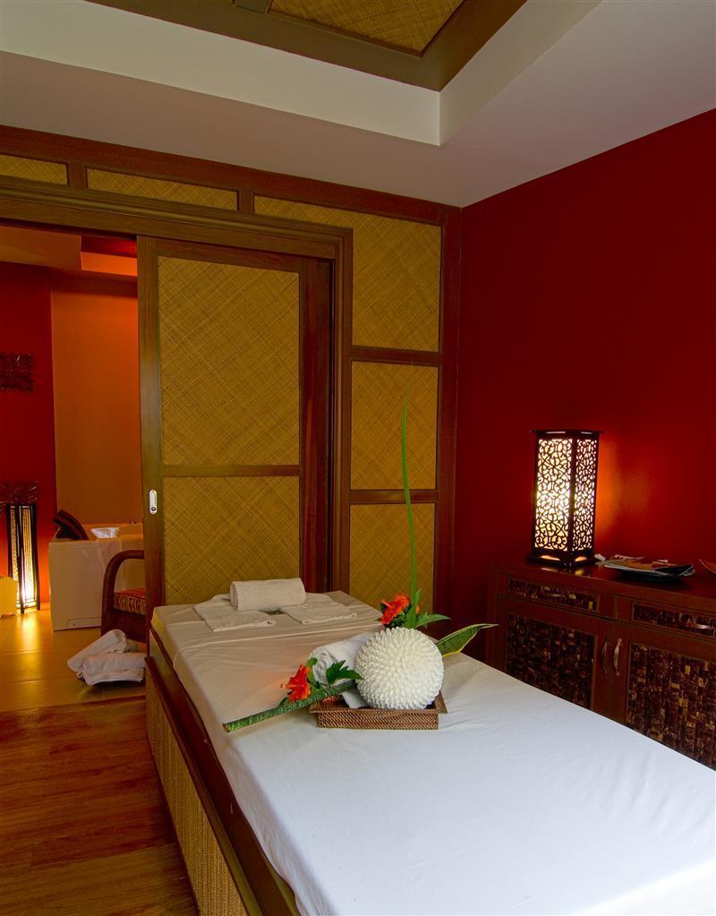 Sports and Entertainment Boracay Tropics Resorts Hotel