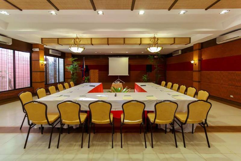 Conferences Boracay Tropics Resorts Hotel