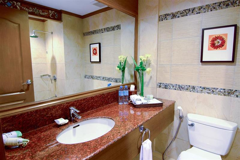 Room Boracay Tropics Resorts Hotel