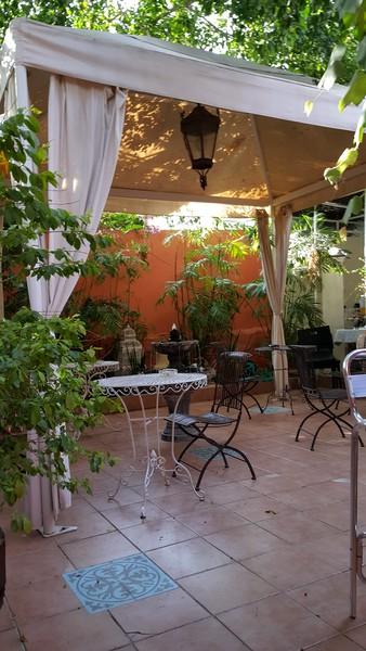 Restaurant Central Hotel