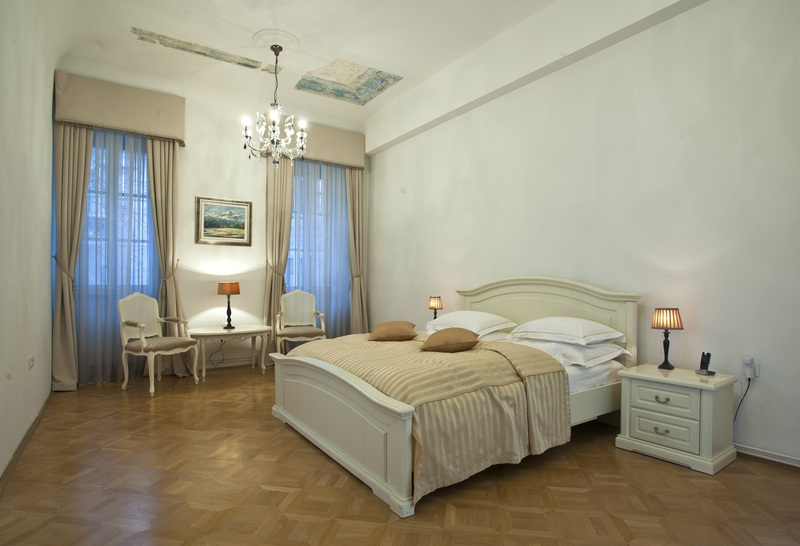 Room Antiq Palace Hotel & Spa