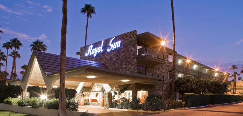 Royal Sun Inn - Hotel - 5