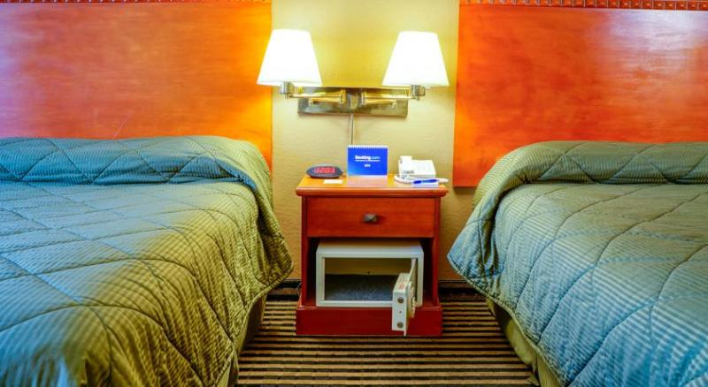 Royal Sun Inn - Room - 7