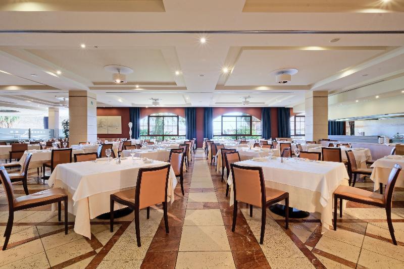 Restaurant Vincci Selección Envía Almería Wellness & Golf