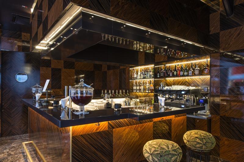 Bar Hotel Lamee