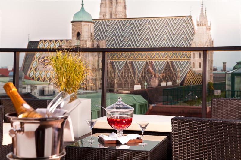 Terrace Hotel Lamee