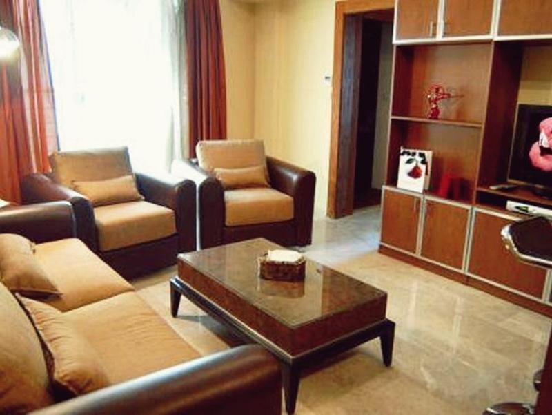 Biety Rose Suites Hotel - Hotel - 3