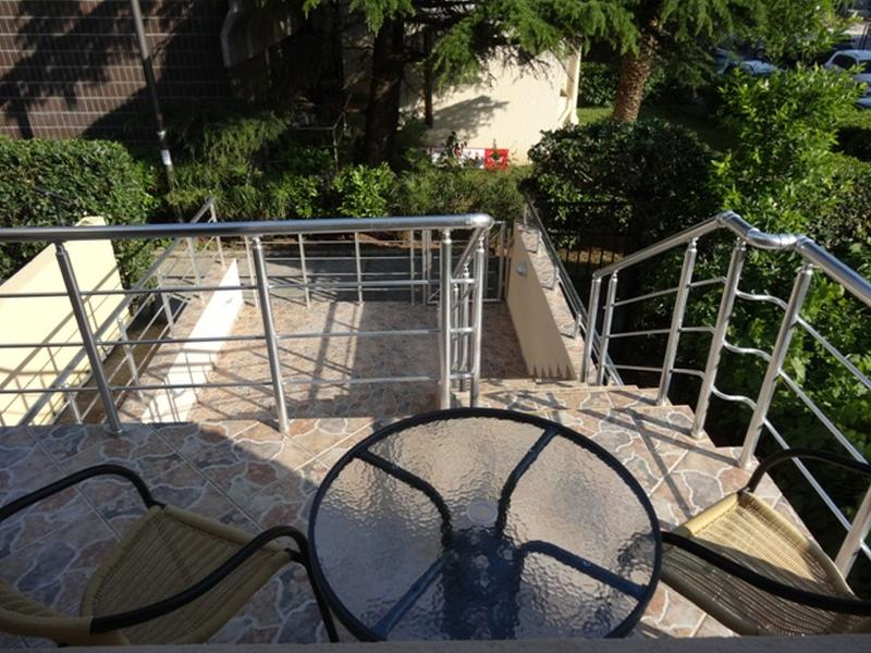 Apartment Due Camere (Apartment Two Bedrooms)