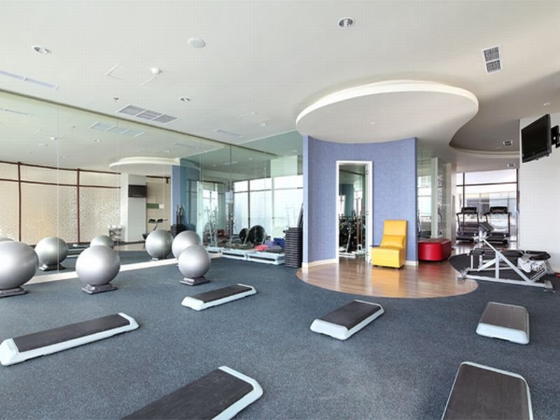 Sports and Entertainment Mercure Padang