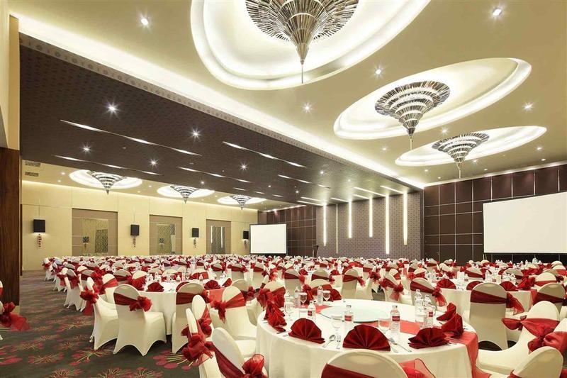 Conferences Mercure Padang