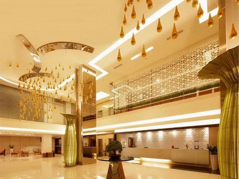 Lobby Mercure Padang