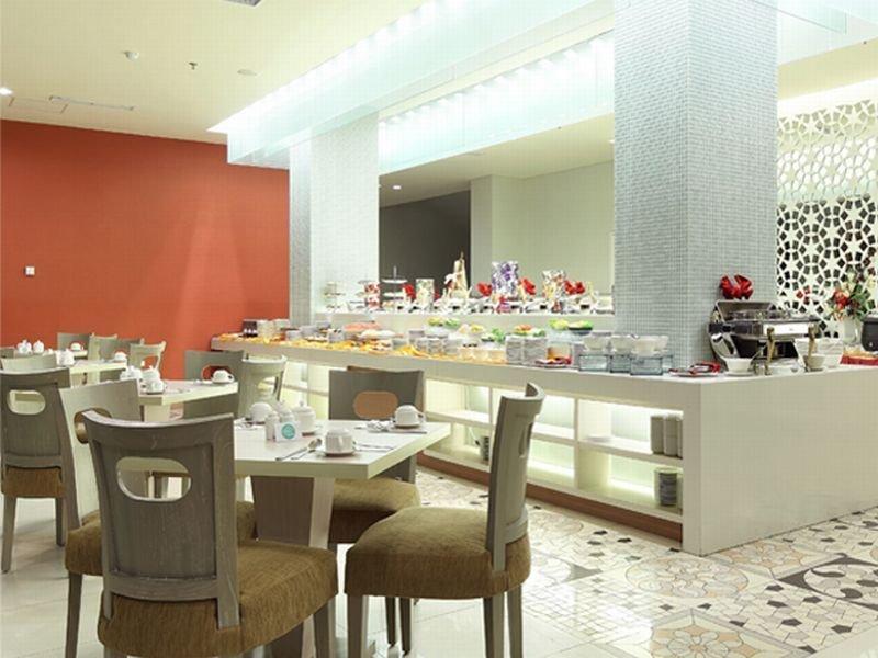 Restaurant Mercure Padang
