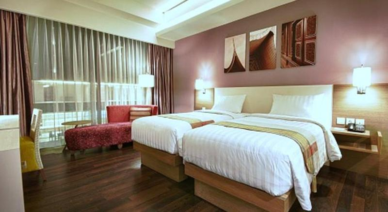 Room Mercure Padang