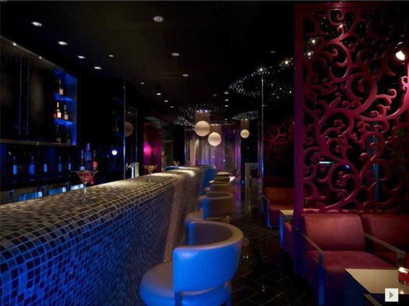 Bar Vivanta By Taj Yeshwantpur