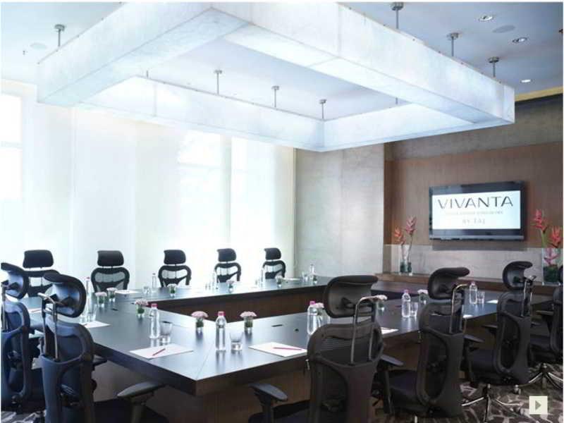 Conferences Vivanta By Taj Yeshwantpur
