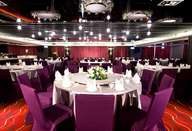 Conferences Lealea Garden Hotel Hualien