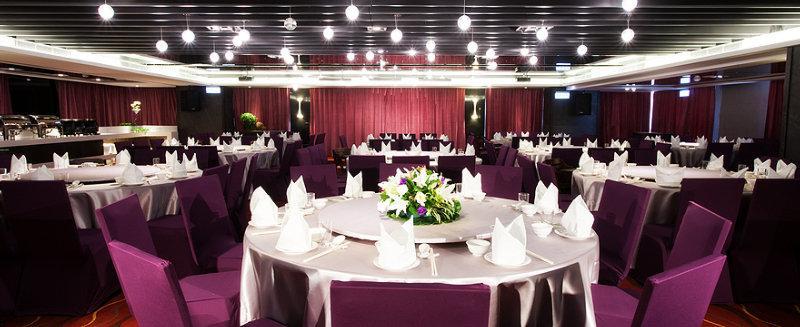 Restaurant Lealea Garden Hotel Hualien