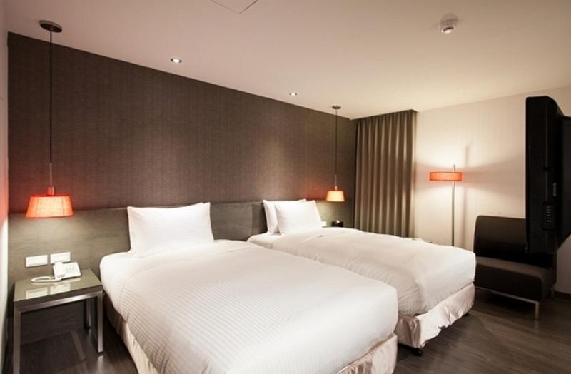 Room Lealea Garden Hotel Hualien