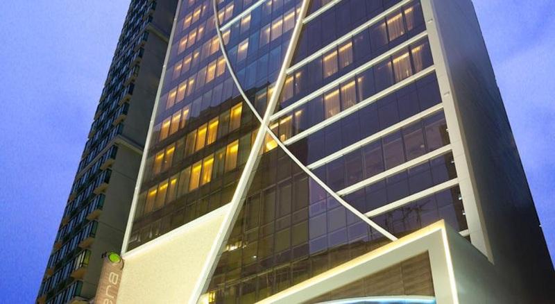 General view Madera Hong Kong