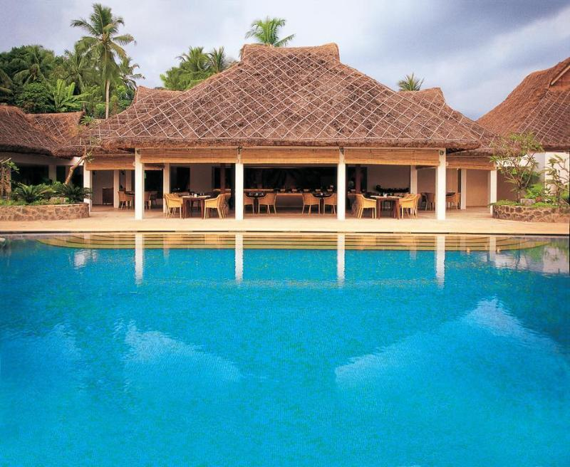 Vivanta by Taj Kovalam - Hotel - 0