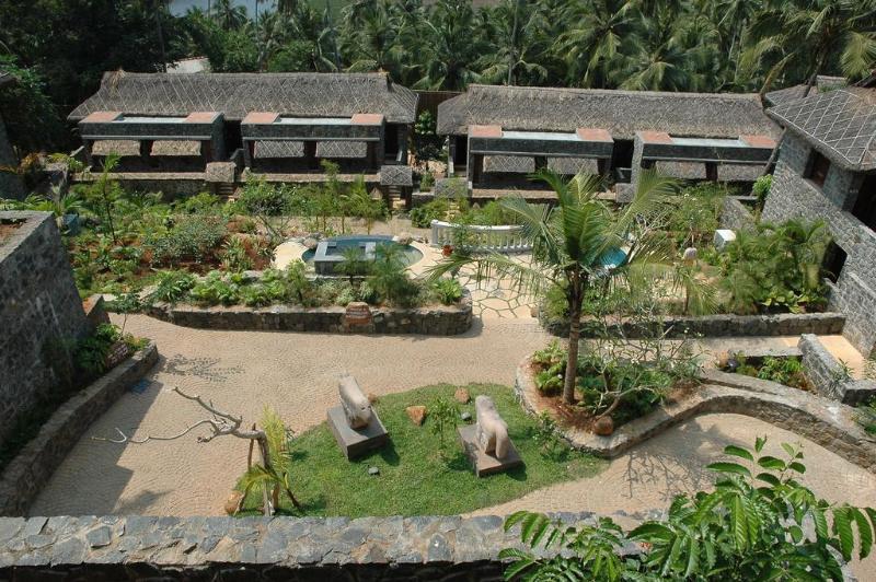 Vivanta by Taj Kovalam - Hotel - 1