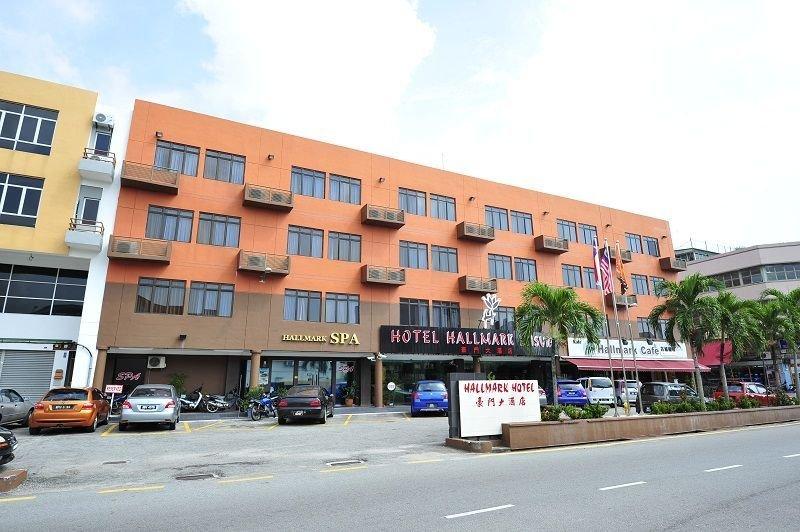 General view Hallmark Leisure Hotel