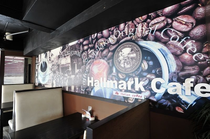 Bar Hallmark Leisure Hotel